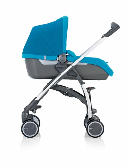 Avio Stroller - Light Blue