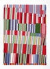 Awning Stripe Hook Rug