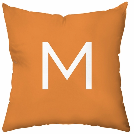 Baby Banner Personalized Throw Pillow