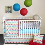 Baby Bedding by Bebe Chic