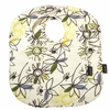 Baby Bibs in Retro Flower Set of 2