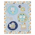 Baby Bot All Seasons Crib or Toddler Quilt