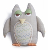 Baby Owl Shaped Pillow