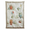 Baby Owls Crib Quilt