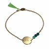 Bahia Bracelet in Gold Plated