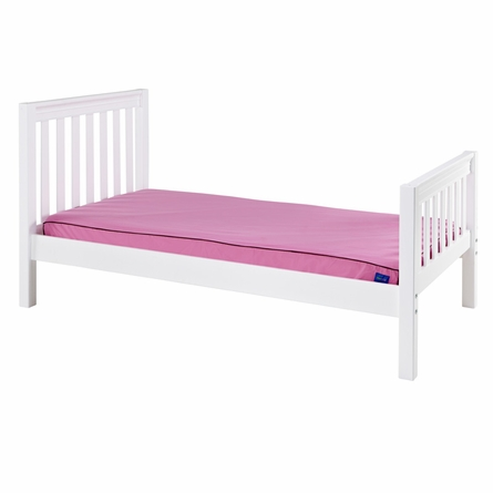 Bailey Slatted Bed