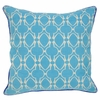 Baja Blue Pillow