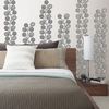 Bali Stripe Wall Decals
