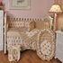 Ballerina Crib Bedding Set