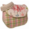 Ballerina Messenger Diaper Bag