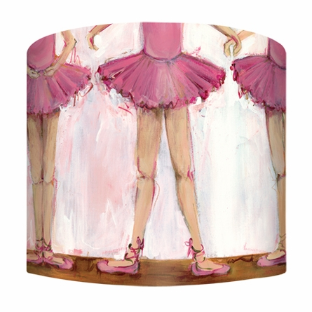 Ballet Positions Lamp