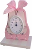 Ballet Shoes Table Clock