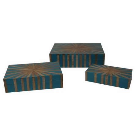 Bamboo Decorative Box