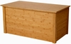 Bamboo Toy Box and Chest