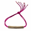 Bangle Rainbow Bracelet in Gold Plated