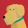 Barnaby Lab Canvas Wall Art