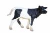 Barnyard Holstein Cow Calf Drawer Pull