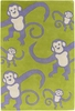 Barrel of Monkeys Kids Rug
