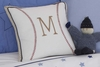 Baseball Decorative Pillow