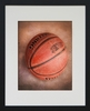 Basketball Personalized Framed Art Print