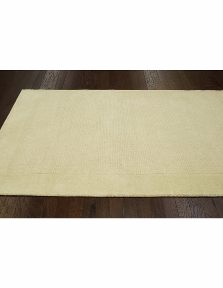 Baso Rug in Natural