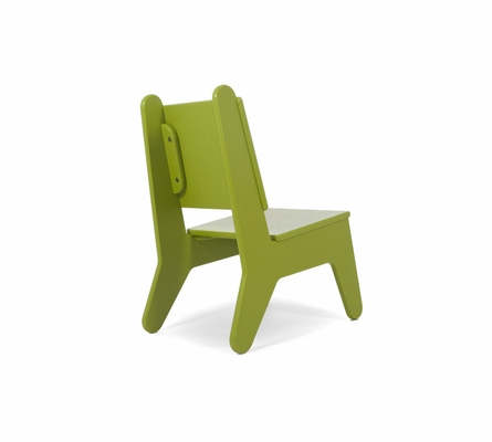 BB02 Chair in Green