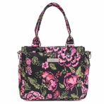 Be Classy Diaper Bag in Blooming Romance