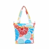 Be Light Diaper Bag in Flower Power