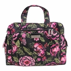 Be Prepared Diaper Bag in Blooming Romance