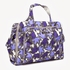 Be Prepared Diaper Bag in Lilac Lace