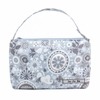 Be Quick Clutch Diaper Bag in Pixie Dust