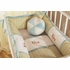 Beach Baby Custom Crib Bedding Set
