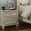 Beach Cottage Night Stand