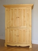 Beach House Armoire