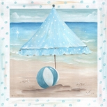 Beach Theme Art for Kids