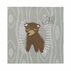 Bear Wall Plaque