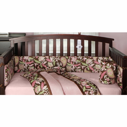 Beatrice 3-Piece Crib Bedding Set