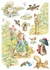 Beatrix Potter Wall Decals