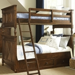 Beauregard Bixby Bunk Bed