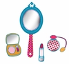 Beauty Set Peel & Stick Mirror