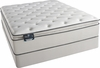 BeautySleep Fancy Pillow Top Mattress