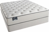 BeautySleep Mount Laurel Euro Top Mattress