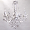 Bebe Six Arm Chandelier