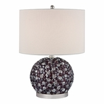 Bejewelled Accent Table Lamp