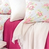 Bella Blue Pillowcase Set