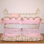 Bella Crib Linens
