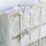 Bella Notte Crib Bedding Separates