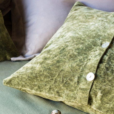 Bella Notte Linens Fabric by the Yard - Hendrix