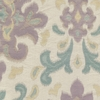 Bella Notte Linens Fabric by the Yard - Isla Cool Pacific