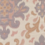 Bella Notte Linens Fabric by the Yard - Isla Warm Peach